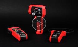 Видеообзор профессиональных измерительных приборов UNI-T