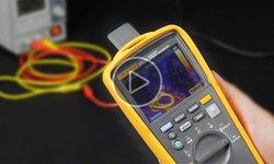 Відеоогляди вимірювальних приладів Fluke