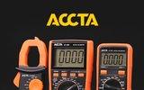 Невероятно! Accta – теперь еще и измерительные приборы!