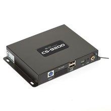 Навигационный блок CS9200 для штатных мониторов  - Краткое описание