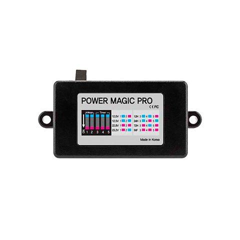 Контроллер питания Power Magic Pro для видеорегистраторов