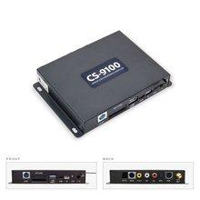 Sistema de navegación GPS para autos Subaru basado en CS9100RV  ~2008 ~2009  - Descripción breve