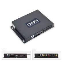 CS9100 Car Navigation Box for OEM Car Monitors  - Short description