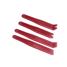Car Trim and Panel Removal Tools Kit Polyurethane, 4 pcs.  - Short description