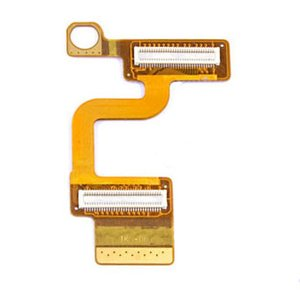 Flat Cable for Nokia 6152, 6155 cdma, 6165 cdma Cell Phones, (for mainboard, with components)