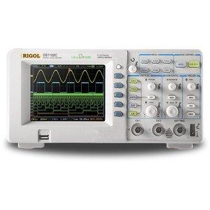 Digital Oscilloscope RIGOL DS1062C