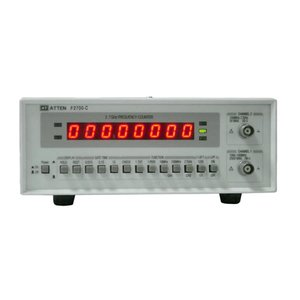 Frequency Counter ATTEN F2700C