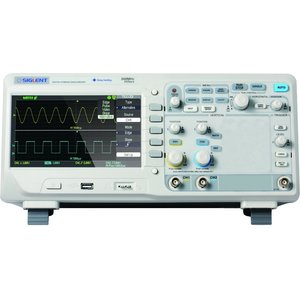 Digital Oscilloscope SIGLENT SDS1102CFL