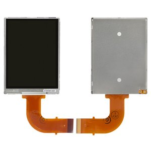 LCD for Canon A720 IS Digital Camera