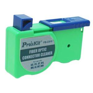 Fiber Optic Connector Cleaner Pro'sKit FB-C010