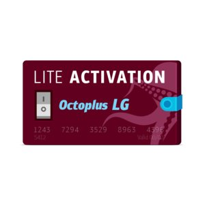 Octoplus LG Lite Activation