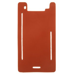 Insulation Pad for Apple iPhone 6, iPhone 6S Cell Phones, (for LCD module laminating)