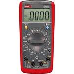 Multímetro digital UNI-T UT39E