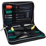 Набір інструментів Pro'sKit 1PK-301 для електроніки