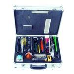 Набор инструментов DVP-100A для оптоволоконных сетей