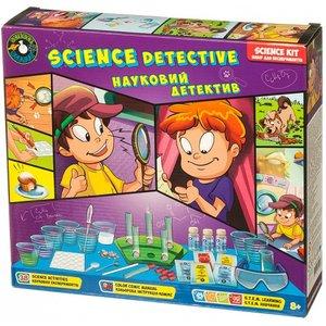 Набор Science Agents Научный детектив