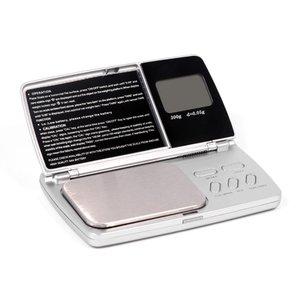 Карманные электронные весы Hanke YF-W2 (300 г/0,05 г)