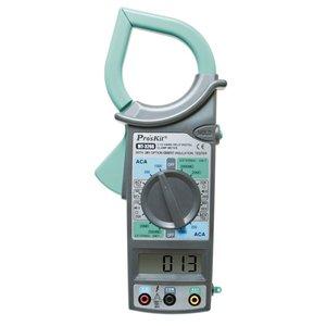 Токоизмерительные клещи Pro'sKit MT-3266