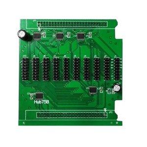 HUB-адаптер Huidu HUB75E-10 (10 разъемов)