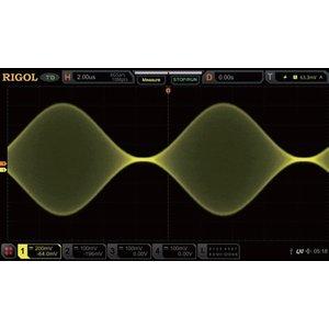 Расширение полосы пропускания RIGOL MSO5000-BW1T2