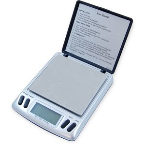 Електронні ваги кишенькові  CS-50-II