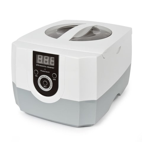 Ультразвуковая ванна Jeken Codyson  CD 4800 1,4 л, 220 В