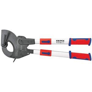 Різак для кабелю Knipex 95 32 060