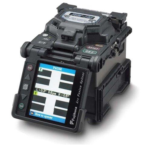 """Зварювальний апарат для оптоволокна Fujikura FSM 18S """"Kit A"""" Standard"""