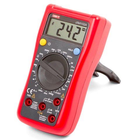 Цифровий мультиметр UNI T UT132A