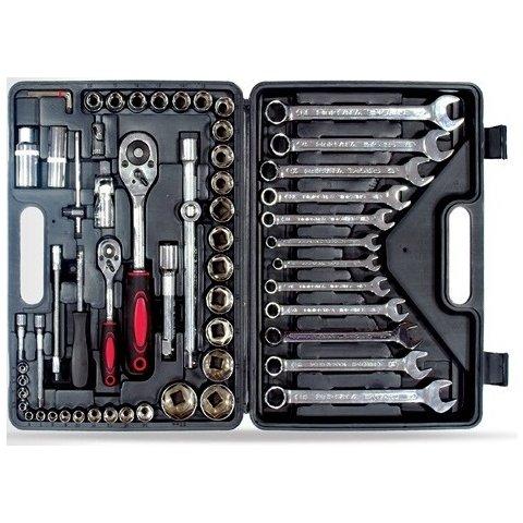 Набір інструментів INTERTOOL ET 6061 для автомобілів