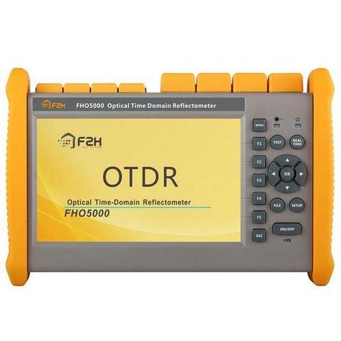 Оптичний рефлектометр Grandway FHO5000 D43