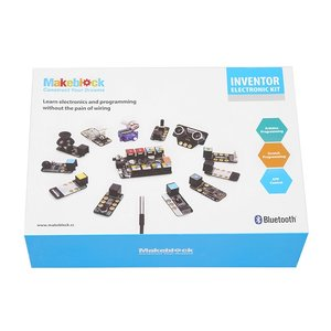Набір винахідника Makeblock Inventor Electronic Kit
