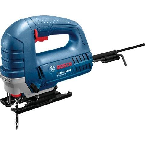 Електролобзик Bosch GST 8000 E