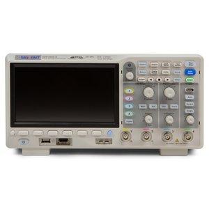 Цифровой осциллограф SIGLENT SDS1204X-E