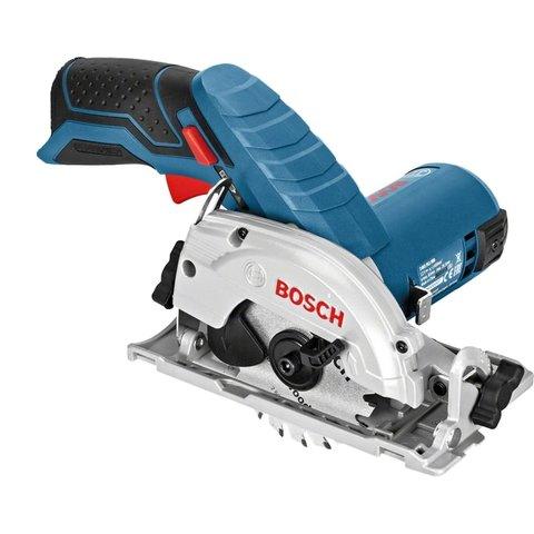 Акумуляторна циркулярна пила Bosch GKS 10,8 V LI, 06016A1001