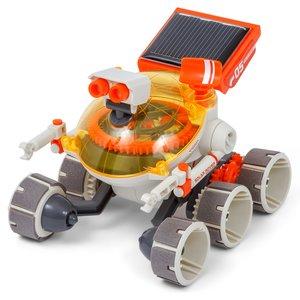 Марсоход, STEAM-конструктор на солнечных батареях CIC 21-684