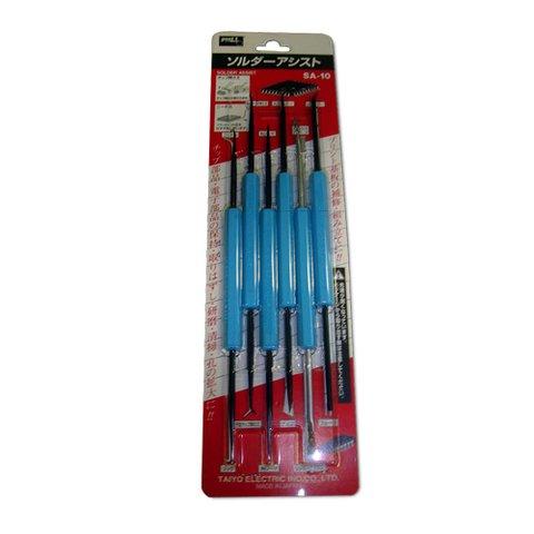 Solder Assist Repair Tools Set GOOT SA 10