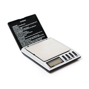 Balanza digital de bolsillo CS-53-II (300g/0.05g)