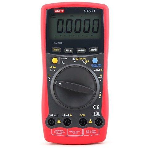 Digital Multimeter UNI T UT60H