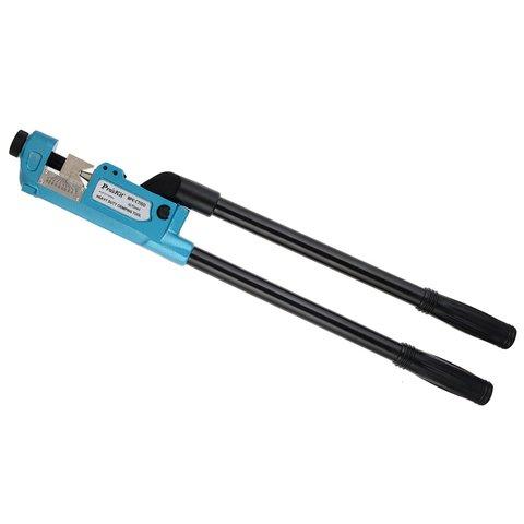 Heavy Duty Crimping Tool Pro'sKit 8PK CT150