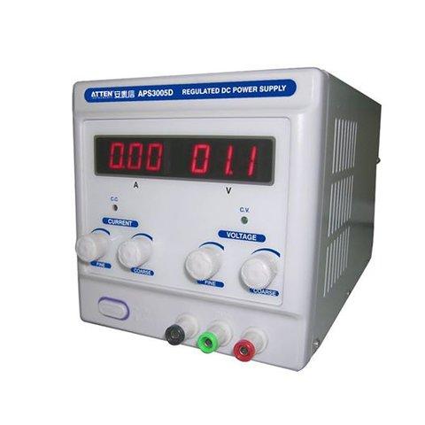 Regulated Power Supply Unit ATTEN APS3005D
