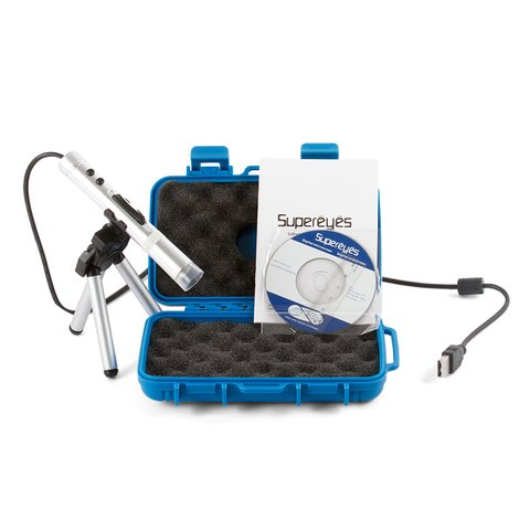 USB Digital Microscope Supereyes B010